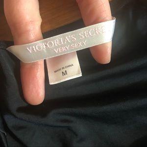 Victoria's Secret Intimates & Sleepwear - Victoria's Secret Very Sexy Leopard Lace Slip M